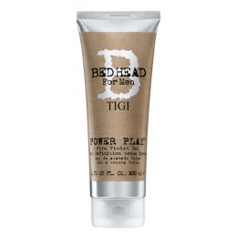 TIGI B-For Men Power Play Firm Finish Gel