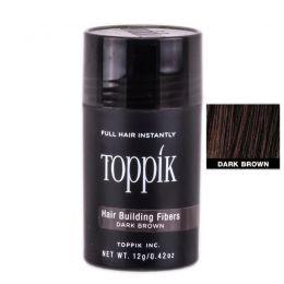 Toppik Hairbuilding Fibers Dark Brown