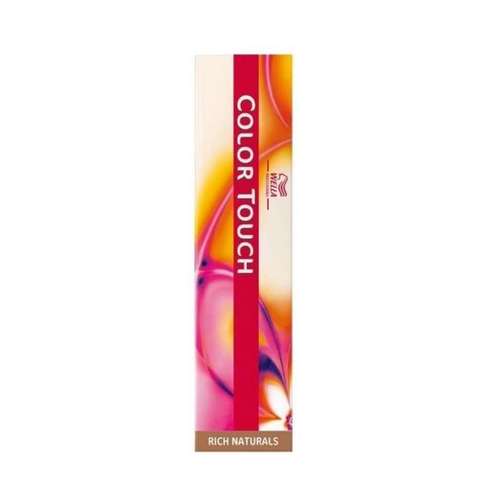 Wella Color Touch Met Kleurkaart