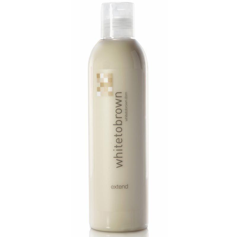Whitetobrown Extend - bodylotion met dha - 250 ml
