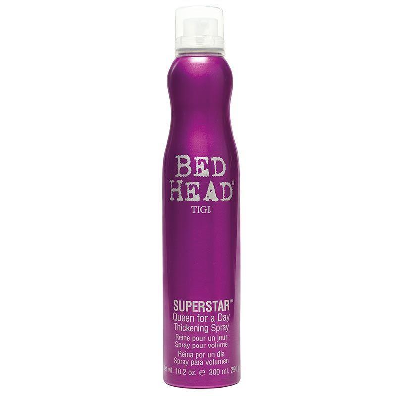 09b15007c6e TIGI Bed Head Superstar Queen for a Day Hairspray