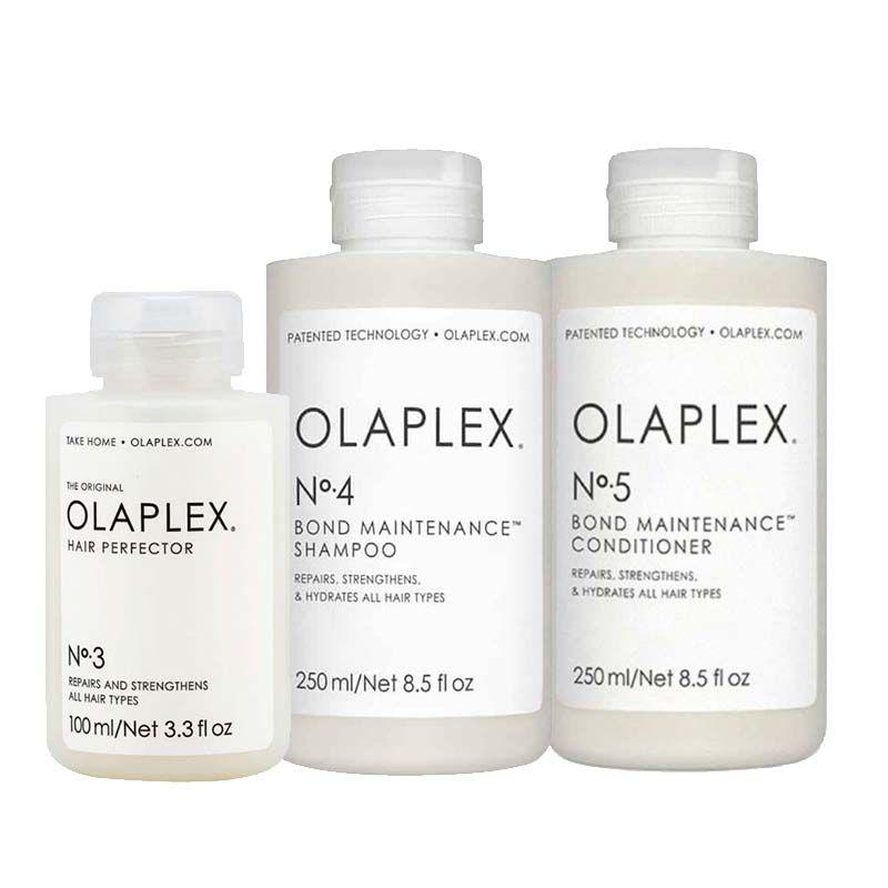 Olaplex bestsellers set