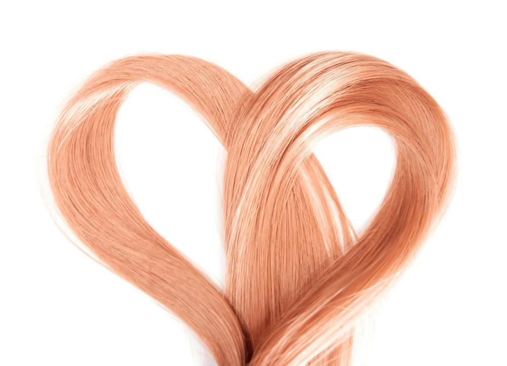 Love is in the hair! 14x tips voor gezond haar (Win V-day cadeau!)