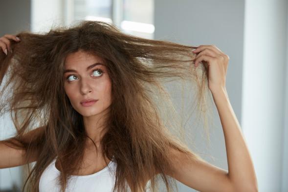 7x tips tegen beschadigd, droog en kwetsbaar haar