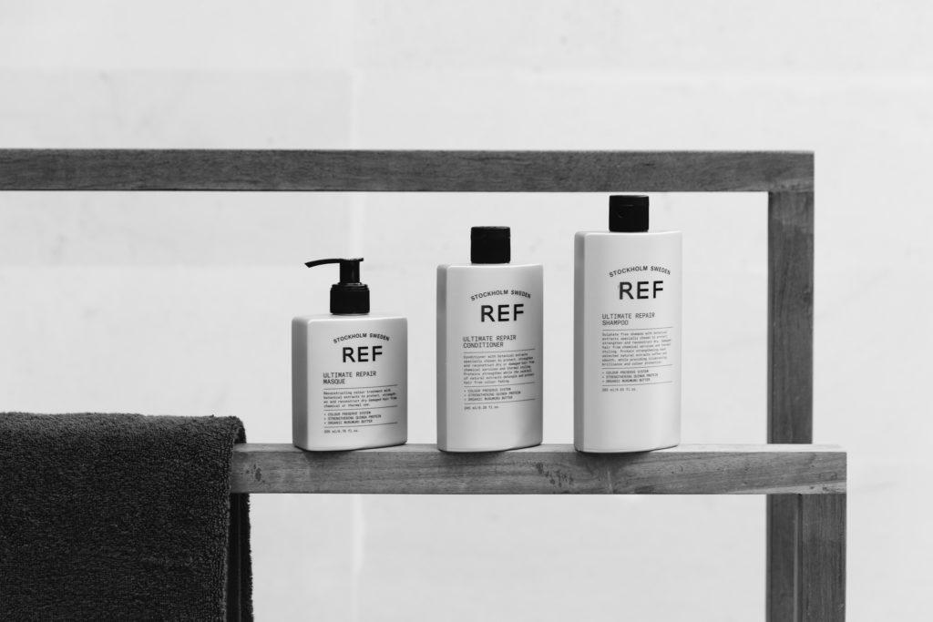 REF, dé sulfaatvrije shampoo
