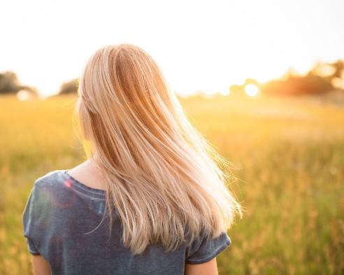 Haarvitamines voor gezonde en sterke zomerlokken!