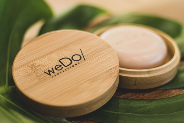 Nieuw: Duurzame haarproducten van weDo Professional