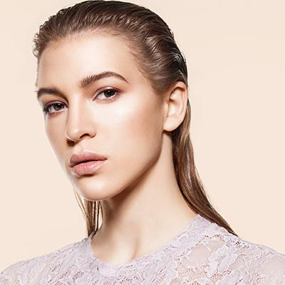 Makkelijke kapsels voor middellang haar