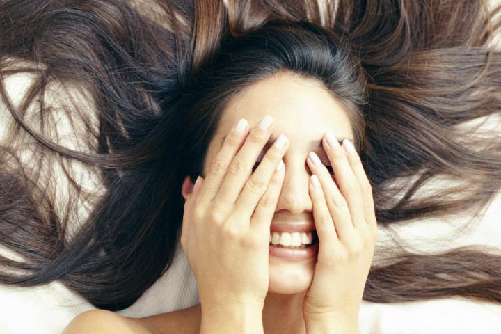 De beste tips en tricks voor glanzend haar