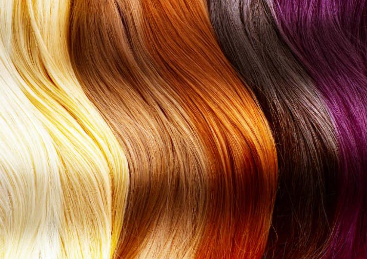 De 3 leukste haarkleuren voor herfst 2018