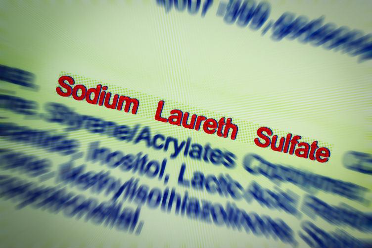 Sulfaten, schadelijk voor het haar?