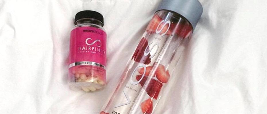 Welke vitamines zorgen ervoor dat je haar groeit?