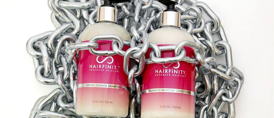 Beste shampoos voor haargroei
