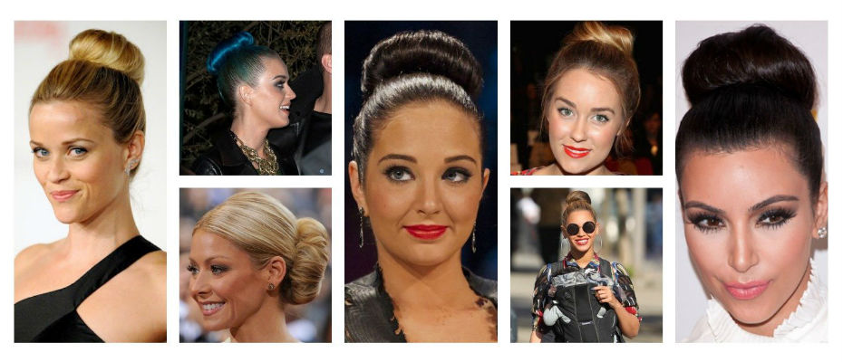 Hair Tutorial: De donut-knot