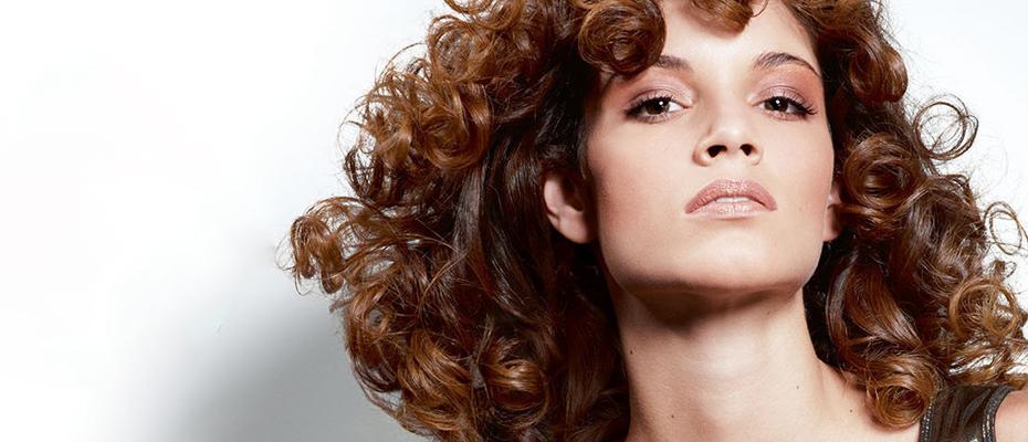 Tips Voor Krullend Haar