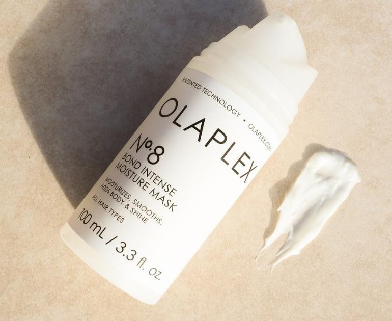 Nieuw: Olaplex No.8!