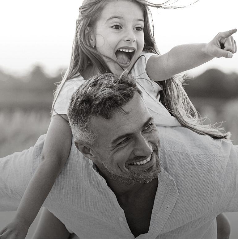 Verwen jouw papa deze Vaderdag!