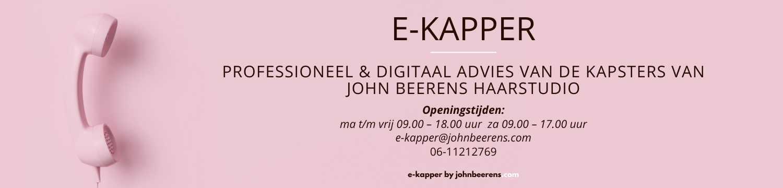 E-kapper