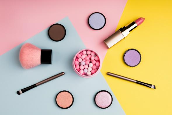 De makkelijkste make-up tips