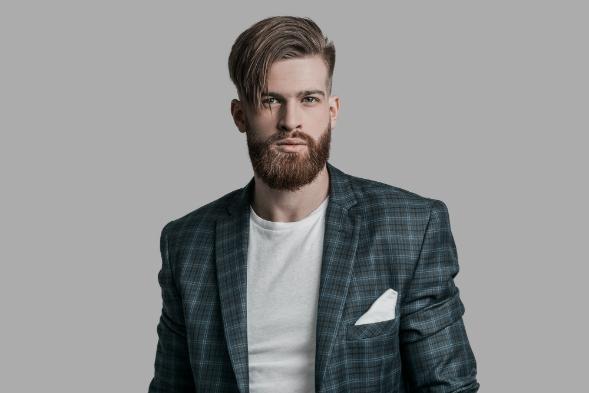 Verzorg je baard met de baardverzorging van John Beerens