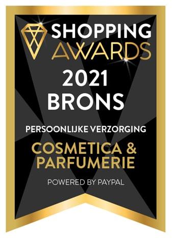 Shopping Awards 2021